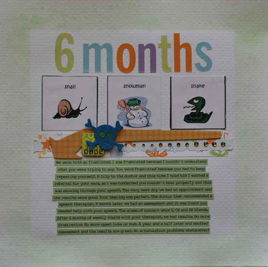 6 months